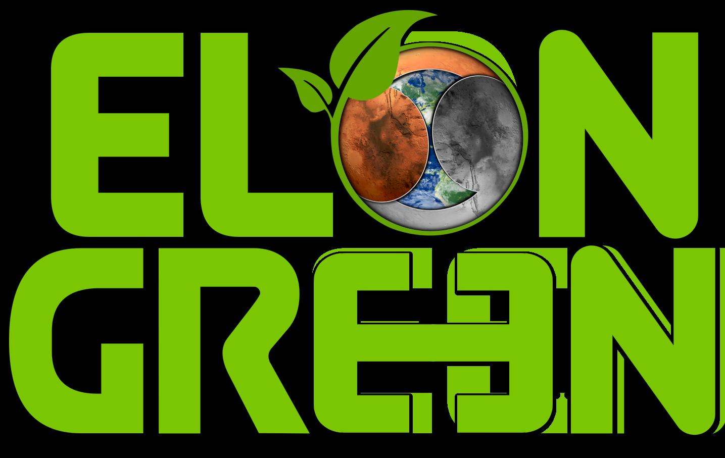 Elon Green Coin